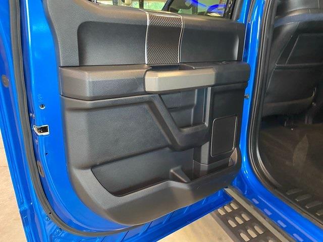 2019 F-150 SuperCrew Cab 4x4,  Pickup #10369R - photo 18