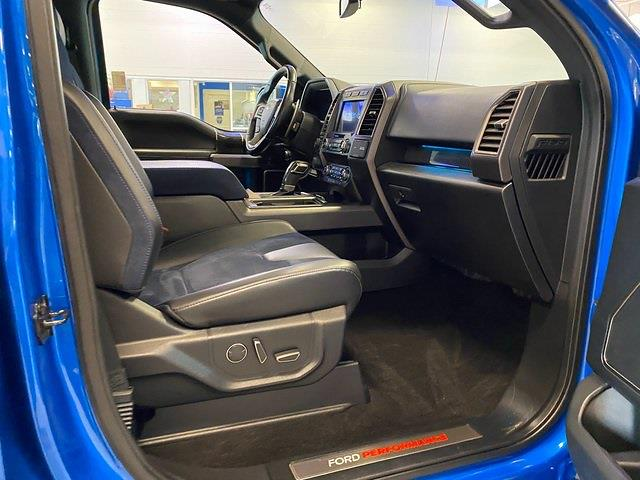 2019 F-150 SuperCrew Cab 4x4,  Pickup #10369R - photo 20