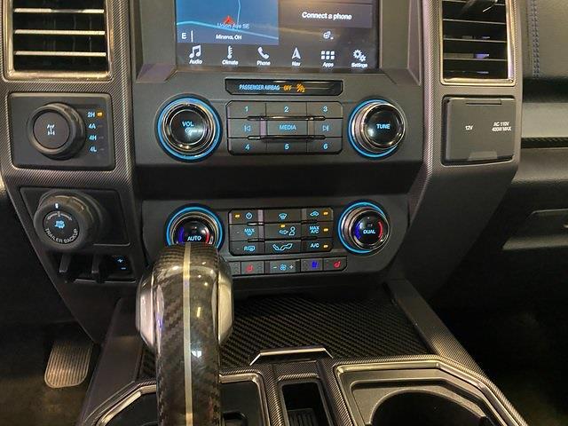 2019 F-150 SuperCrew Cab 4x4,  Pickup #10369R - photo 3