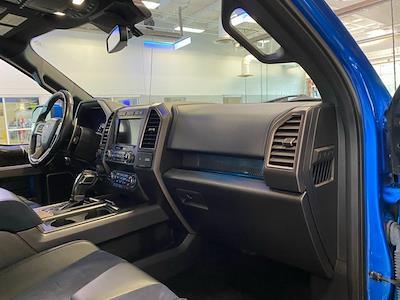 2019 F-150 SuperCrew Cab 4x4,  Pickup #10369R - photo 19