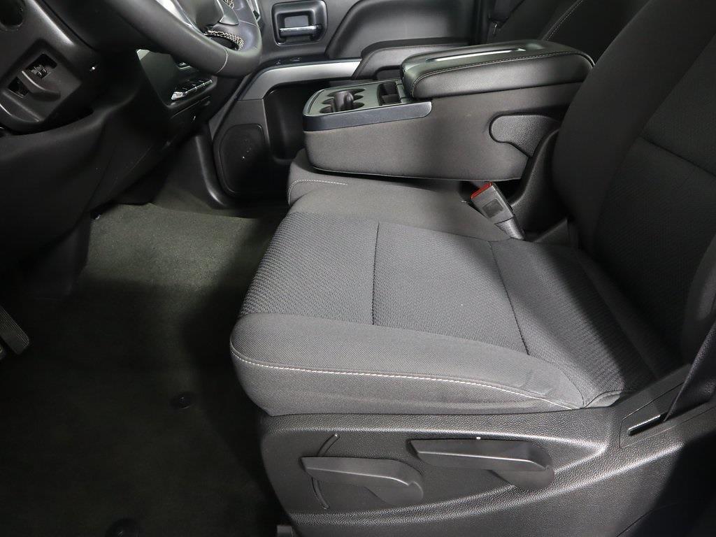 2017 Silverado 2500 Crew Cab 4x4,  Pickup #10377A - photo 18