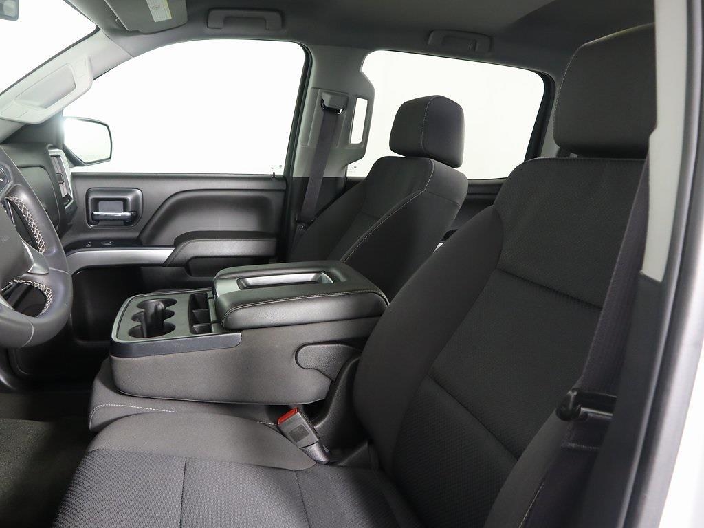 2017 Silverado 2500 Crew Cab 4x4,  Pickup #10377A - photo 3