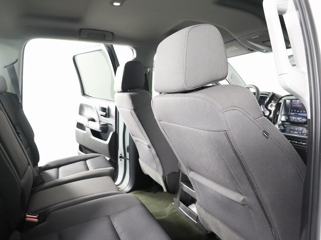 2017 Silverado 2500 Crew Cab 4x4,  Pickup #10377A - photo 26