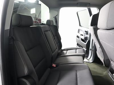 2017 Silverado 2500 Crew Cab 4x4,  Pickup #10377A - photo 28