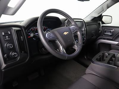 2017 Silverado 2500 Crew Cab 4x4,  Pickup #10377A - photo 4
