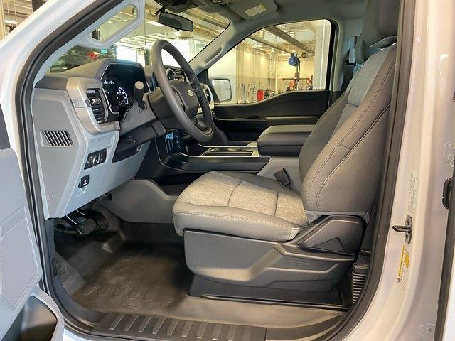 2021 F-150 SuperCrew Cab 4x4,  Pickup #10388R - photo 4
