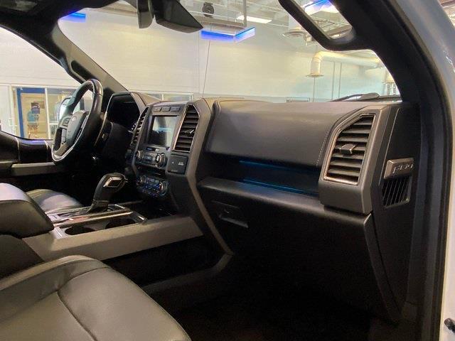 2017 F-150 SuperCrew Cab 4x4,  Pickup #10400R - photo 16