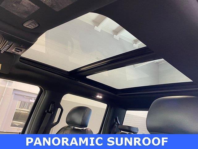 2017 F-150 SuperCrew Cab 4x4,  Pickup #10400R - photo 5