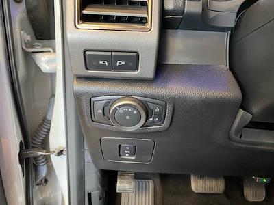 2017 F-150 SuperCrew Cab 4x4,  Pickup #10400R - photo 14