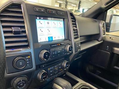 2017 F-150 SuperCrew Cab 4x4,  Pickup #10400R - photo 15