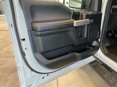 2017 F-150 SuperCrew Cab 4x4,  Pickup #10400R - photo 20
