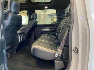 2017 F-150 SuperCrew Cab 4x4,  Pickup #10400R - photo 21