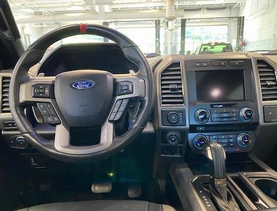2017 F-150 SuperCrew Cab 4x4,  Pickup #10400R - photo 6