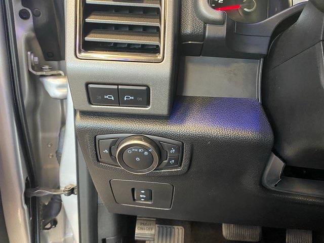 2017 F-150 SuperCrew Cab 4x4,  Pickup #10445 - photo 13