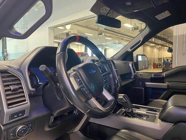 2017 F-150 SuperCrew Cab 4x4,  Pickup #10445 - photo 15
