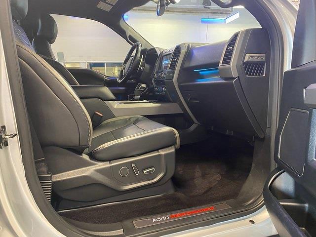 2017 F-150 SuperCrew Cab 4x4,  Pickup #10445 - photo 19