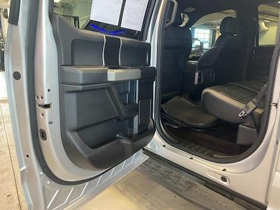 2017 F-150 SuperCrew Cab 4x4,  Pickup #10445 - photo 17