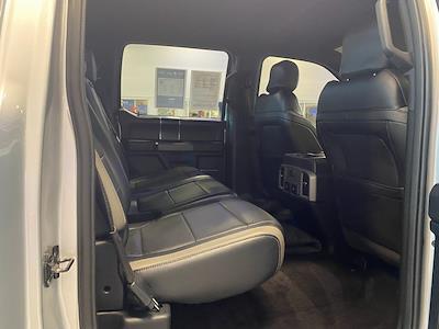 2017 F-150 SuperCrew Cab 4x4,  Pickup #10445 - photo 21