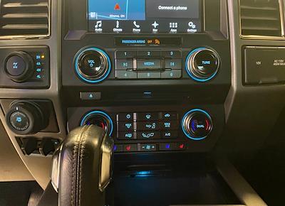 2017 F-150 SuperCrew Cab 4x4,  Pickup #10445 - photo 9