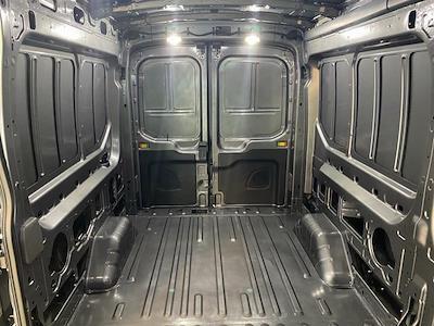 2021 Transit 150 Medium Roof 4x2,  Empty Cargo Van #10453R - photo 18