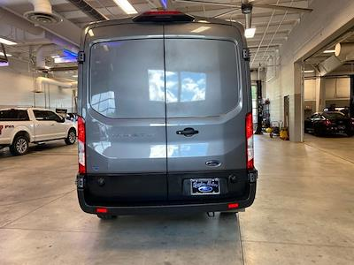 2021 Transit 150 Medium Roof 4x2,  Empty Cargo Van #10453R - photo 20