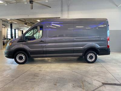 2021 Transit 150 Medium Roof 4x2,  Empty Cargo Van #10453R - photo 21