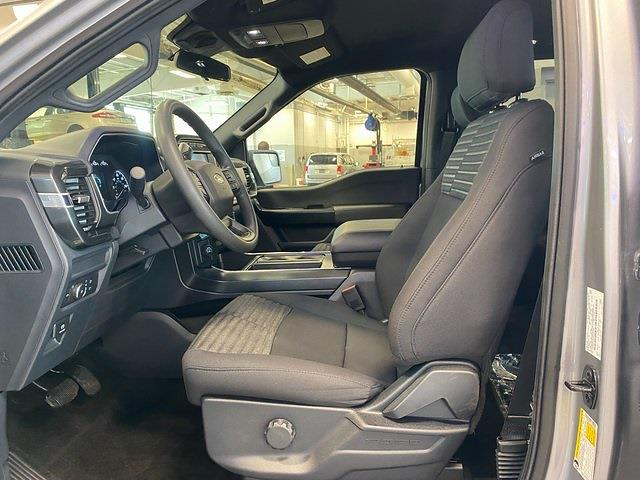 2021 F-150 SuperCrew Cab 4x2,  Pickup #10454R - photo 4