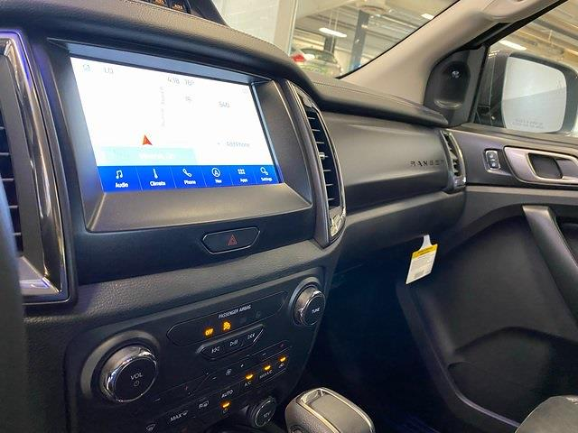 2021 Ranger SuperCrew Cab 4x4,  Pickup #10487R - photo 14