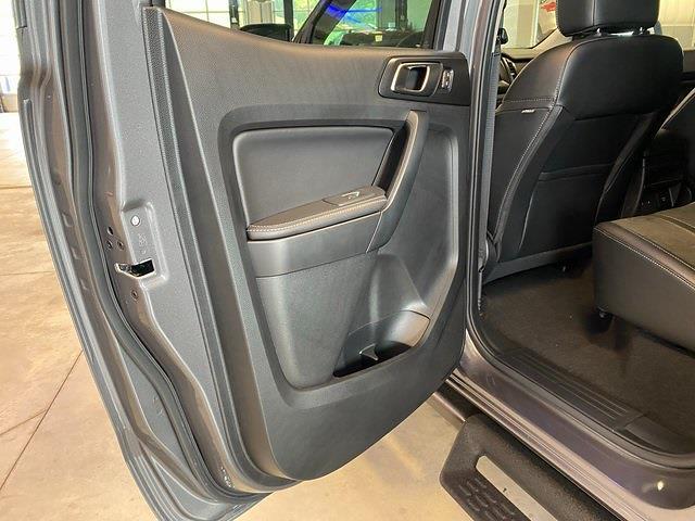 2021 Ranger SuperCrew Cab 4x4,  Pickup #10487R - photo 17
