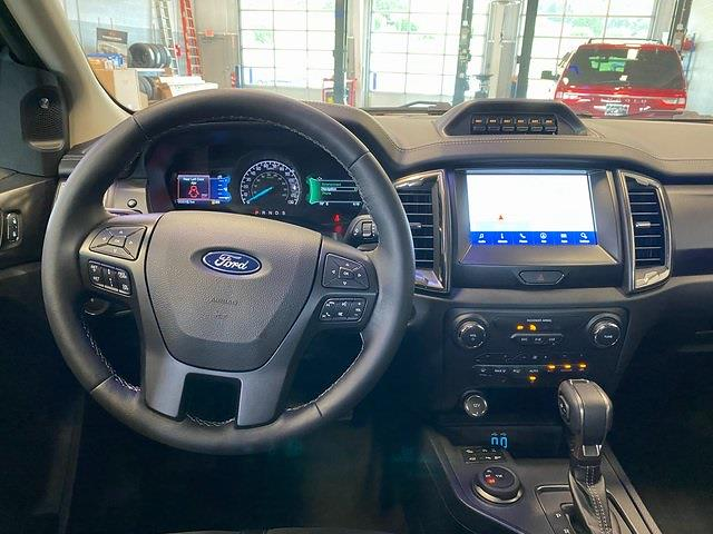 2021 Ranger SuperCrew Cab 4x4,  Pickup #10487R - photo 6