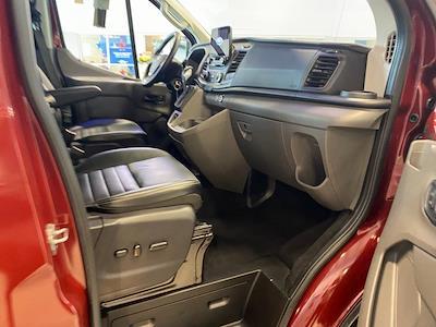 2020 Transit 350 Low Roof 4x2,  Passenger Wagon #10504R - photo 18