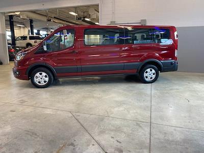 2020 Transit 350 Low Roof 4x2,  Passenger Wagon #10504R - photo 22