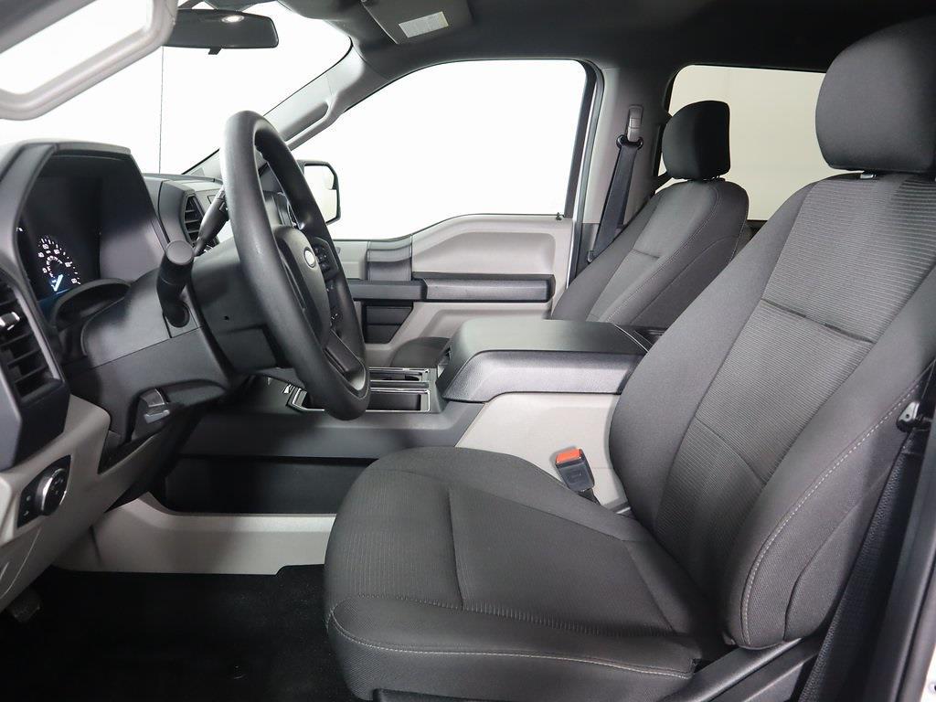 2019 F-150 SuperCrew Cab 4x4,  Pickup #10520 - photo 10