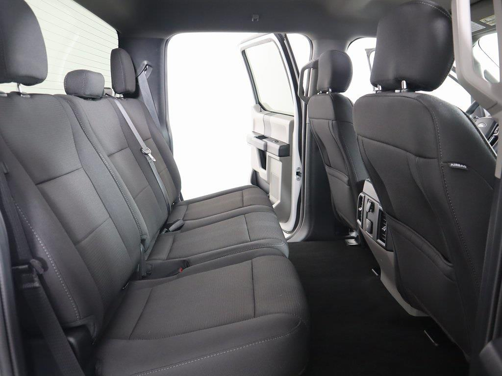 2019 F-150 SuperCrew Cab 4x4,  Pickup #10520 - photo 16