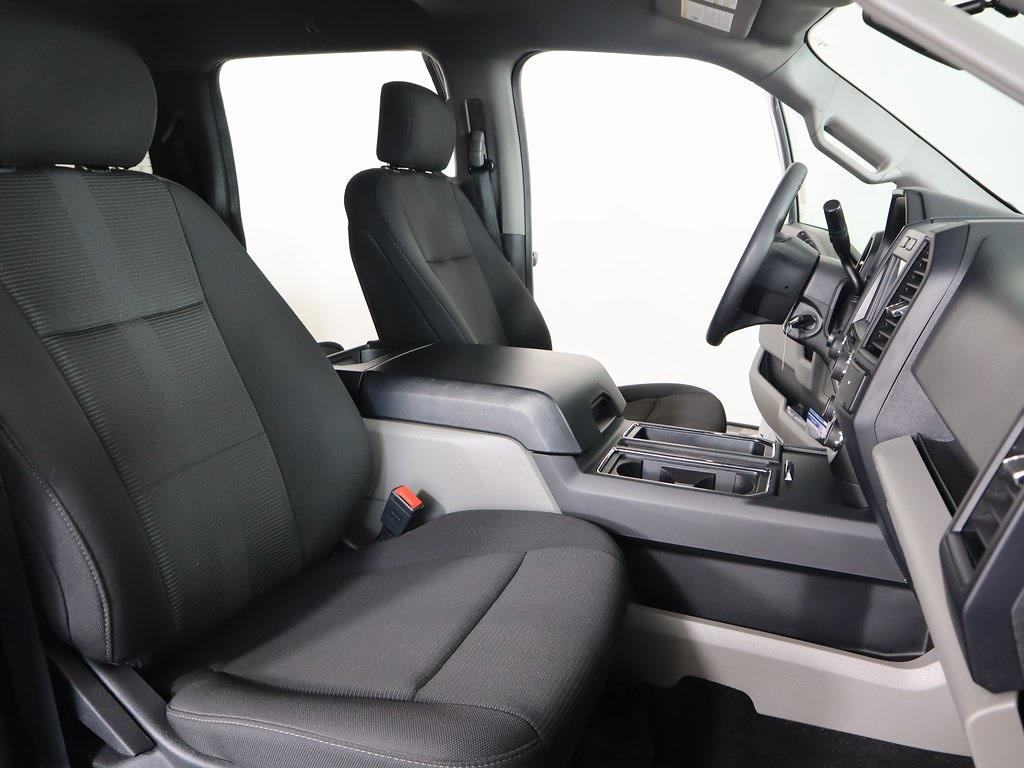 2019 F-150 SuperCrew Cab 4x4,  Pickup #10520 - photo 20