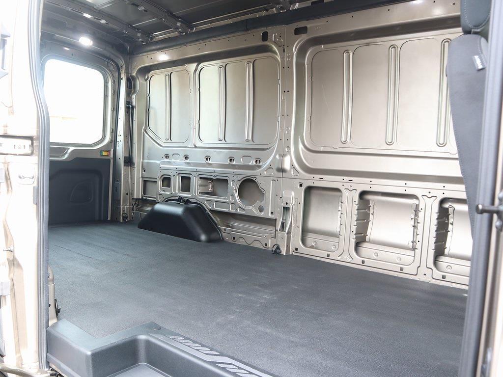 2020 Transit 350 Medium Roof AWD,  Empty Cargo Van #10538R - photo 26