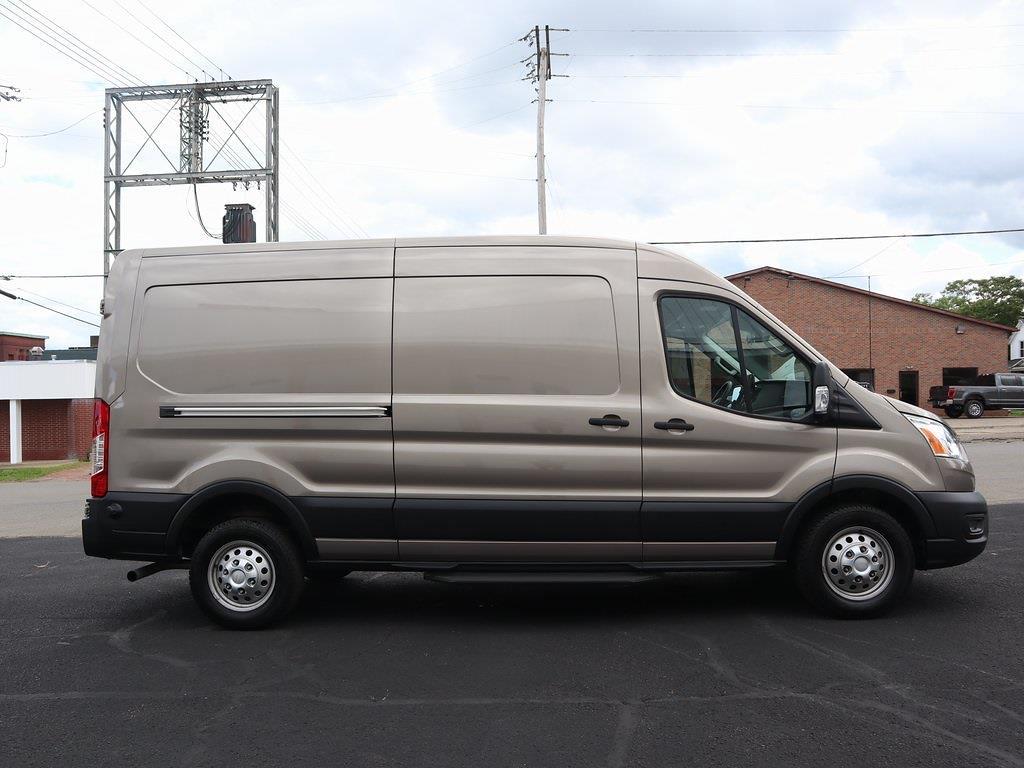 2020 Transit 350 Medium Roof AWD,  Empty Cargo Van #10538R - photo 3