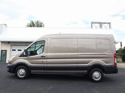 2020 Transit 350 Medium Roof AWD,  Empty Cargo Van #10538R - photo 10