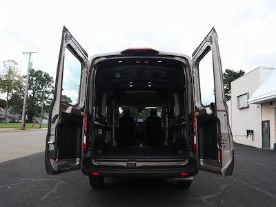 2020 Transit 350 Medium Roof AWD,  Empty Cargo Van #10538R - photo 8