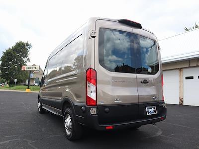 2020 Transit 350 Medium Roof AWD,  Empty Cargo Van #10538R - photo 9