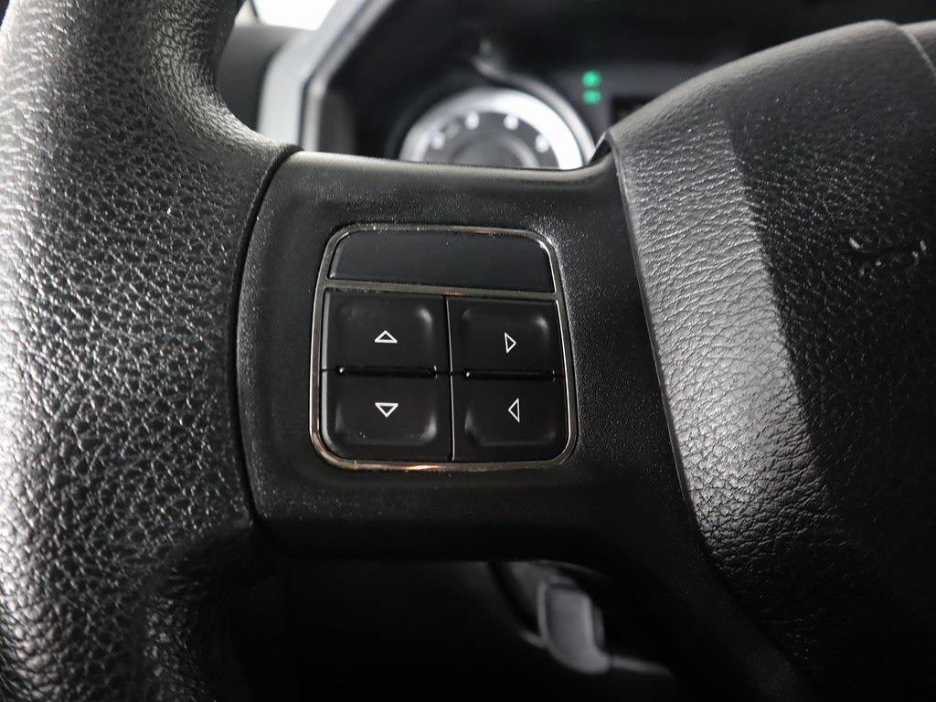 2014 Ram 1500 Quad Cab 4x4,  Pickup #10540R - photo 18