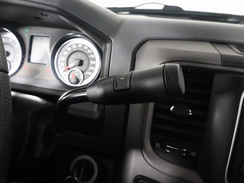 2014 Ram 1500 Quad Cab 4x4,  Pickup #10540R - photo 22