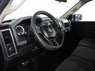 2014 Ram 1500 Quad Cab 4x4,  Pickup #10540R - photo 2