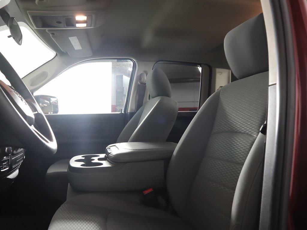 2018 Ram 1500 Quad Cab 4x4,  Pickup #10543 - photo 3