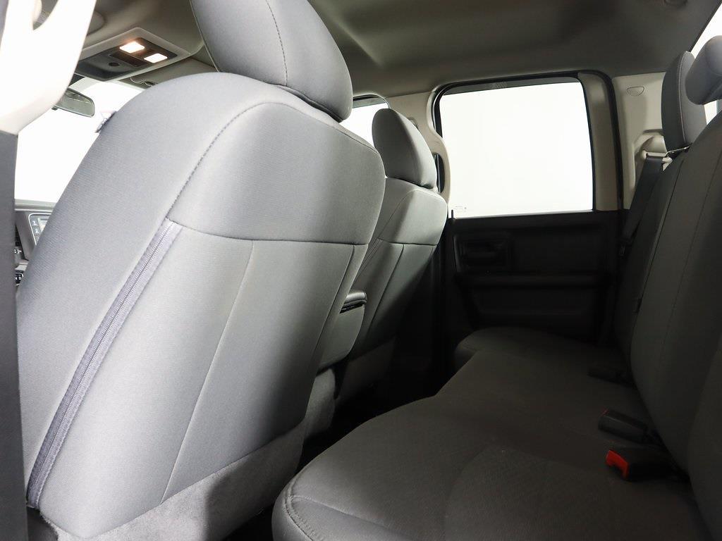 2018 Ram 1500 Quad Cab 4x4,  Pickup #10543 - photo 26