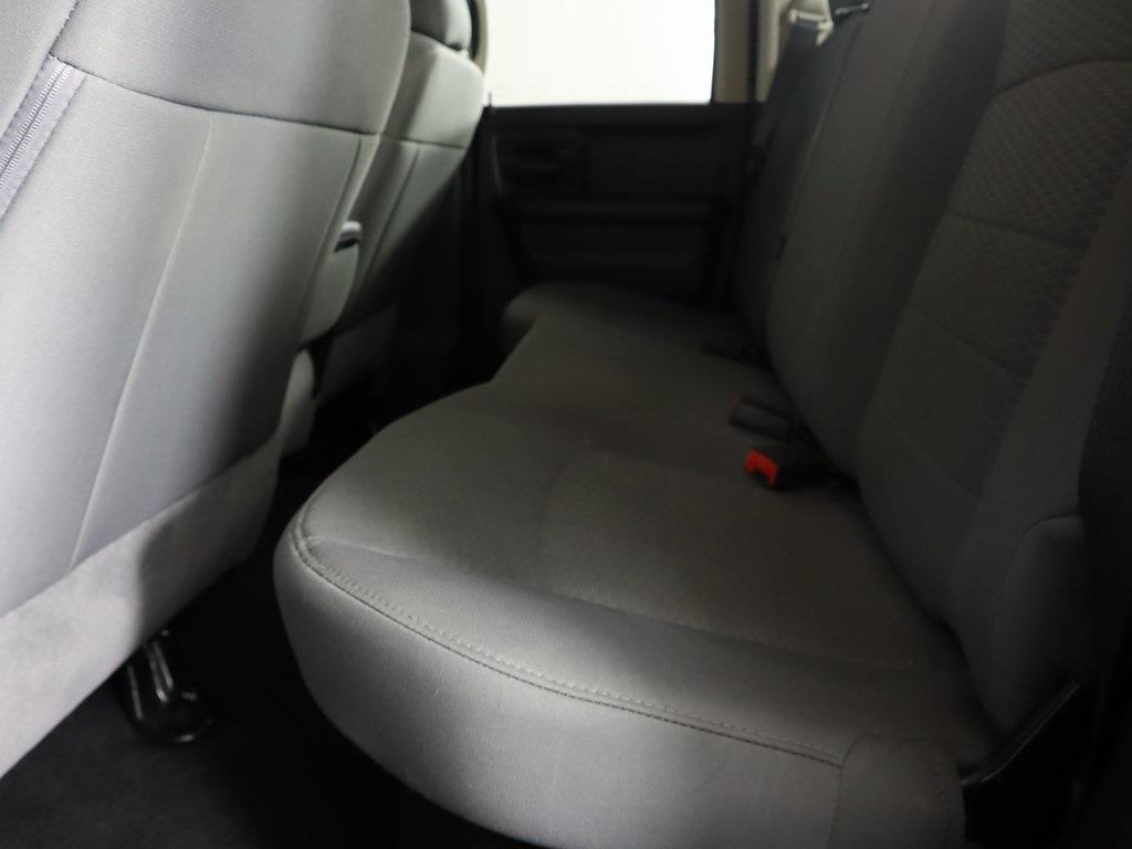 2018 Ram 1500 Quad Cab 4x4,  Pickup #10543 - photo 27