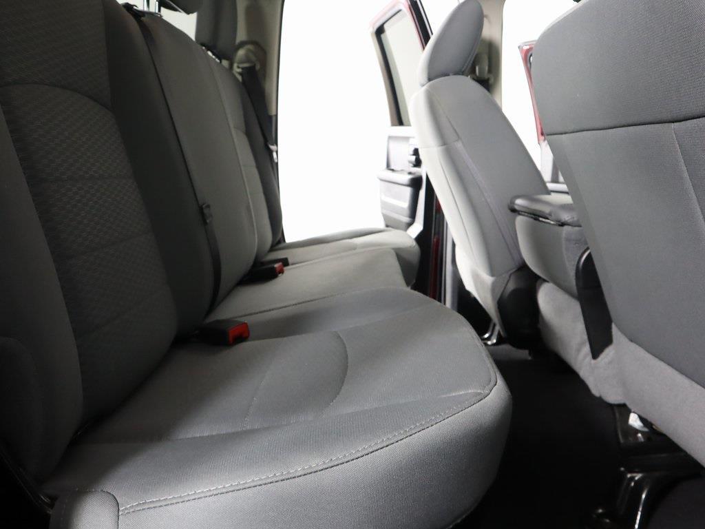 2018 Ram 1500 Quad Cab 4x4,  Pickup #10543 - photo 29