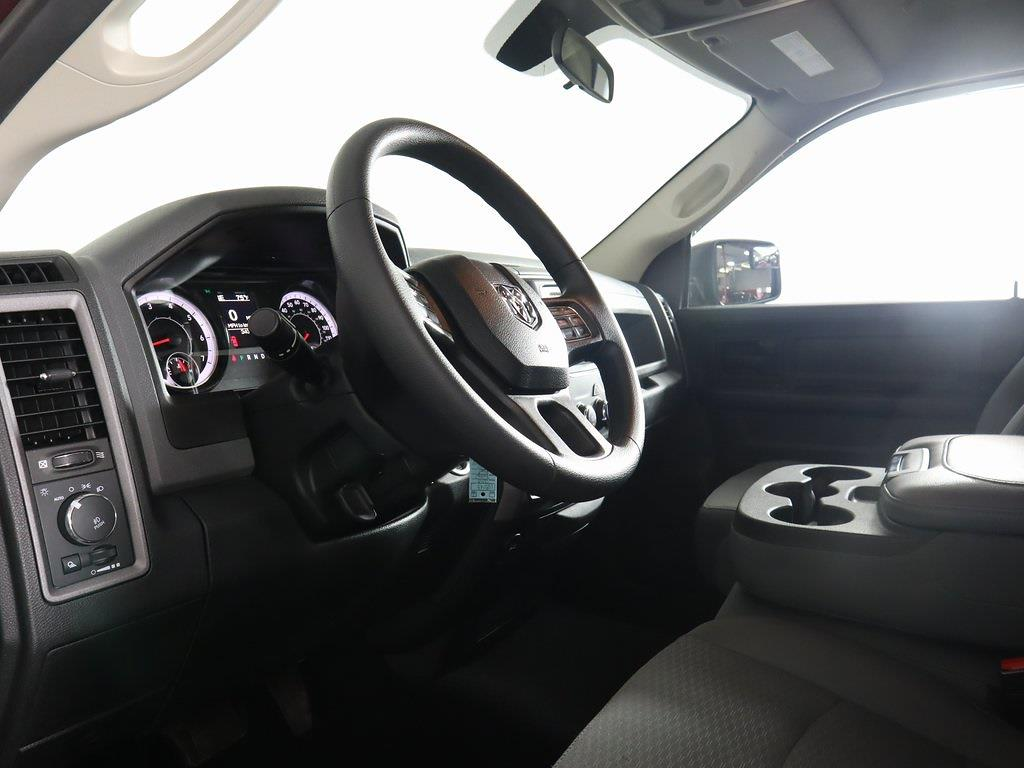 2018 Ram 1500 Quad Cab 4x4,  Pickup #10543 - photo 4