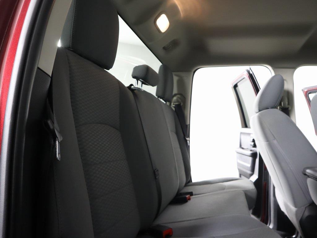 2018 Ram 1500 Quad Cab 4x4,  Pickup #10543 - photo 30