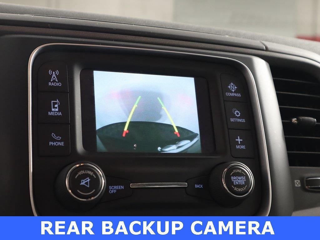 2018 Ram 1500 Quad Cab 4x4,  Pickup #10543 - photo 6